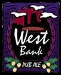 Town Hall West Bank Pub Ale - English Pale Ale