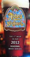 BJ�s Abbey Normal - Abbey Dubbel
