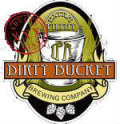 Dirty Bucket XXX-Tra Filthy IPA - Imperial/Double IPA