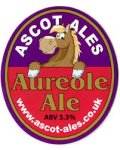 Ascot Aureole Ale (3.3%)