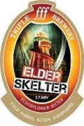 Triple fff Elder Skelter - Bitter