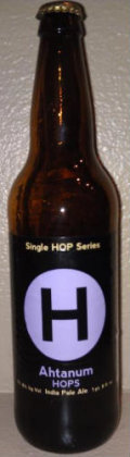 Hermitage Single HOP Ahtanum