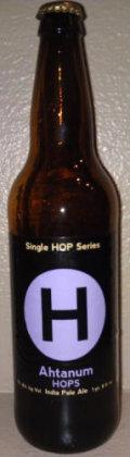 Hermitage Single HOP Series - Ahtanum