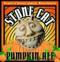 Stone Cat Pumpkin Ale - Spice/Herb/Vegetable