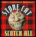 Stone Cat Scotch Ale - Scotch Ale