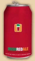 Santa Fe Irish Red Ale