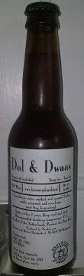 De Molen Dol & Dwaas - Smoked