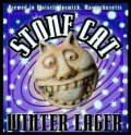 Stone Cat Winter Lager - Schwarzbier