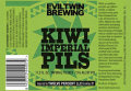 Evil Twin Kiwi Imperial Pils - Strong Pale Lager/Imperial Pils