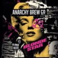 Anarchy Blonde St*r - Golden Ale/Blond Ale