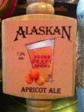 Alaskan Imperial Apricot Ale