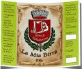 LMB La Mia Birra Pils