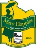 Ilkley Mary Hoppins