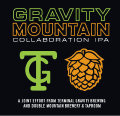 Double Mountain Gravity Mountain Collaboration IPA - India Pale Ale (IPA)