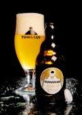 De Kale Ridders Tumulus Aura (Experiment 5) - Wheat Ale
