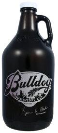 Bulldog Sugar Shack Maple IPA - India Pale Ale (IPA)