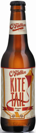 OFallon Kite Tail Summer Ale