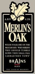 Brains Merlins Oak