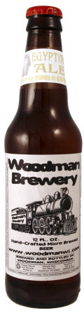 Woodman Egyptian Ale - Specialty Grain