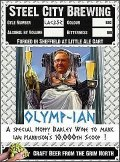 Steel City Olymp-Ian