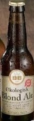 Braunstein �kologisk Blond Ale