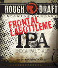 Rough Draft Frontal Labottleme IPA