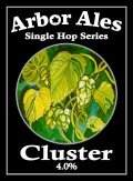 Arbor Single Hop Cluster - Golden Ale/Blond Ale