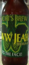 Short�s Aww Jeah - Imperial/Double IPA