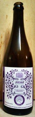 Perennial Savant Beersel - Sour/Wild Ale