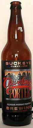 Buckeye Cleveland Porter