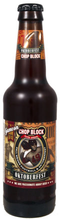 Game On Chop Block Oktoberfest - Oktoberfest/M�rzen