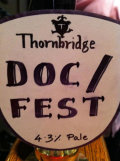 Thornbridge Doc/Fest - American Pale Ale