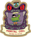 Mighty Oak Mortal Coil