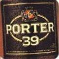 Heineken France Porter 39