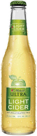 Michelob Ultra Light Cider - Cider