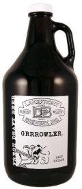 Lakefront Mystery Beer (Hefeweizen)