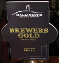 Mallinsons Brewers Gold