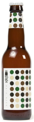 To �l Raid Beer - Premium Lager