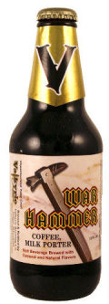 Valkyrie War Hammer