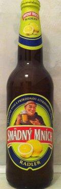 Sm�dn� Mn�ch Radler - Fruit Beer/Radler
