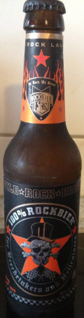 Eschweger Old Rock Lager Rockbier