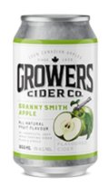 Growers Granny Smith Apple Cider