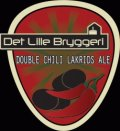 Det Lille Bryggeri Double Chili Lakrids Ale - Spice/Herb/Vegetable