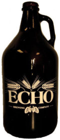 Echo Balefire Irish Red - Amber Ale