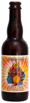 Captain Lawrence Hops N� Roses - Sour/Wild Ale