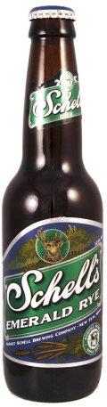 Schell Emerald Rye