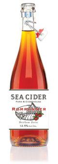Sea Cider Rumrunner (2009+ Newfoundland Screech Rum)