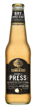 Somersby Double Press Premium Dry Cider