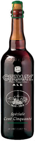 Chimay 150 / Sp�ciale Cent Cinquante