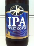 Coastal West Coast IPA